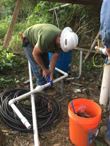 water well maintenance conroe