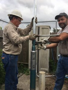 Financing Water Well Houston