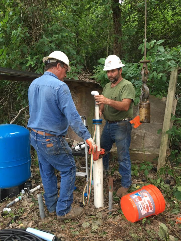 Water Well Service Conroe TX