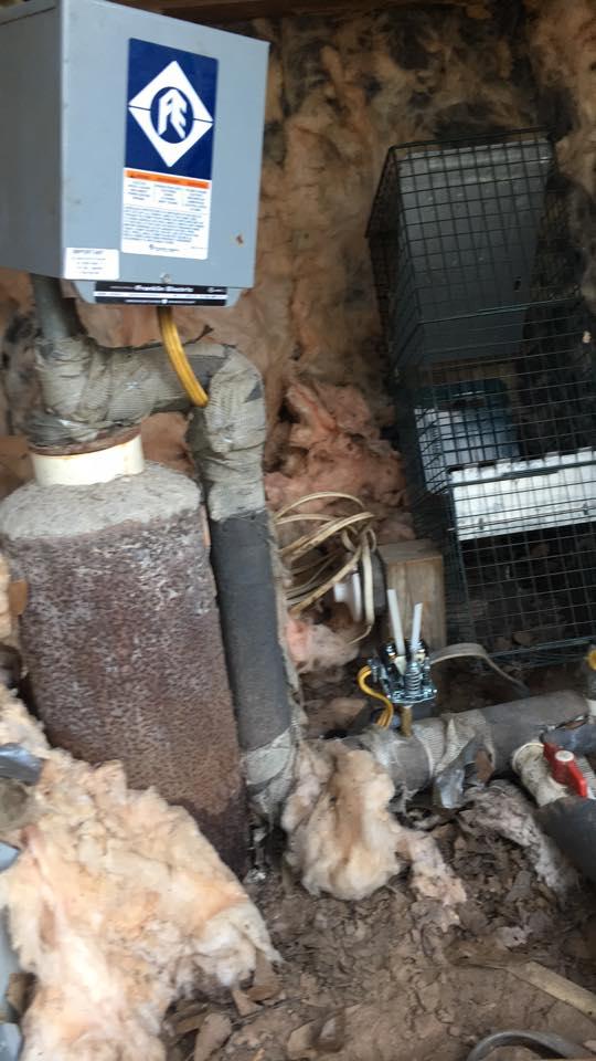 Water Well Pump Repair Houston TX