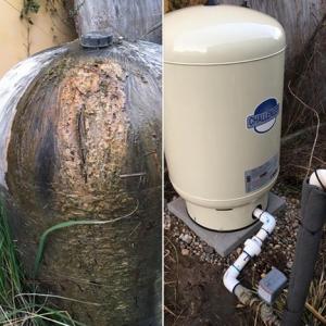 water well repair waller